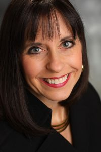 Maureen Zappala ~ Leadership & Faith-Based Speaker