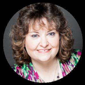 Cynthia Lay, Professional Speaker Websites Designer