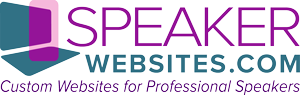 Professional Speaker Websites ~ SpeakerWebsites.com